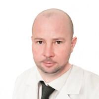 Стесин Сергей Сергеевич, мануальный терапевт