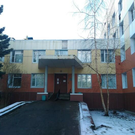 Городская больница Иоанна Кронштадтского, фото №3