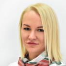 Зуева Ксения Михайловна, трихолог в Москве - отзывы и запись на приём