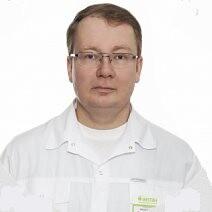 Вишневский Валерий Юрьевич, стоматолог-ортопед
