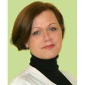 Полунина Ирина Владимировна, физиотерапевт