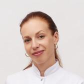 Ефремова Марина Анатольевна, стоматолог-терапевт