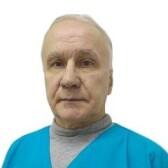 Спирин Юрий Иннокентьевич, кардиолог