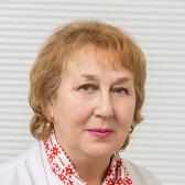 Полуэктова Татьяна Евгеньевна, дерматолог