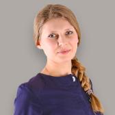 Шахулина (Макарова) Анастасия Владимировна, стоматологический гигиенист