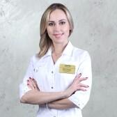 Валит Наталья Владимировна, врач-косметолог