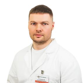 Ходаковский Евгений Петрович, косметолог