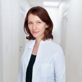 Латышева Елена Николаевна, хирург