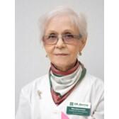 Михайличенко Людмила Леонидовна, физиотерапевт