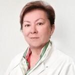 Муратова Анна Александровна, педиатр