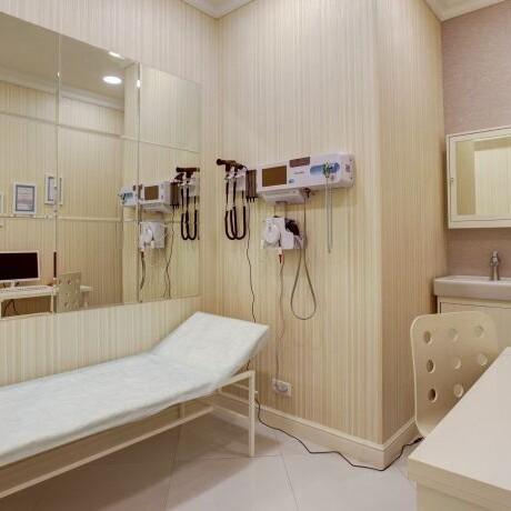 Медицинский центр Сармедикал на Малой Грузинской, фото №1