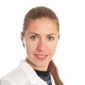 Лучкова Юлия Владимировна, педиатр