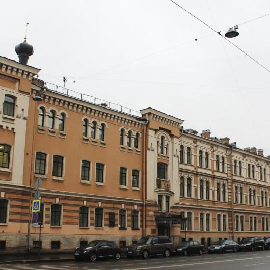 Российский НИИ гематологии и трансфузиологии, фото №2