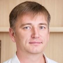 Левченко Виталий Александрович, невролог