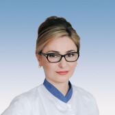 Пириева Хаят Рафетовна, врач УЗД