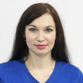 Карташова Алина Владимировна, акушер-гинеколог