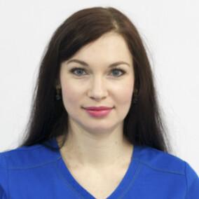 Карташова Алина Владимировна, гинеколог