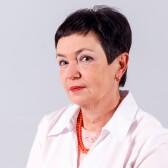 Любимова Светлана Борисовна, врач УЗД