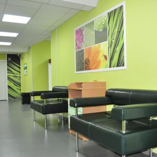 Медицинский центр XXI век (21 век) на Моравском, фото №1