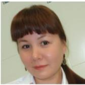 Жуленко Наталия Геннадьевна, стоматолог-терапевт