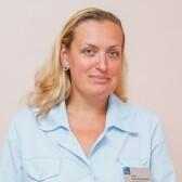Ускова Мария Александровна, гинеколог