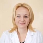 Садовская Юлия Викторовна, миколог