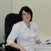 Соболева Анна Петровна, врач функциональной диагностики