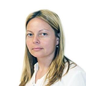 Эпельбаум Мария Игоревна, терапевт