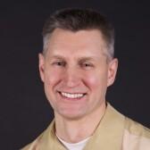 Касьянов Владислав Александрович, невролог
