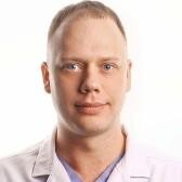 Пальцев Артем Александрович, нейрохирург