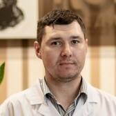 Куреков Игорь Владимирович, психиатр