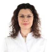Тронина Оксана Олеговна, врач УЗД