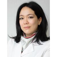 Родионова Мая Николаевна, гематолог