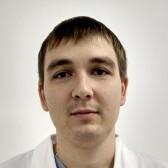 Гришин Николай Сергеевич, эндоскопист