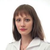 Сергеева Светлана Павловна, невролог