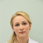 Долинина Елена Александровна, гинеколог