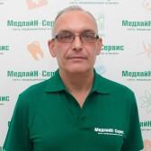 Кирьянов Александр Вениаминович, уролог