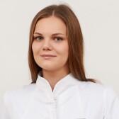 Каркачева Елизавета Сергеевна, ЛОР