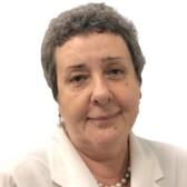 Кравцова Марина Николаевна, врач УЗД