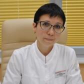 Галкина Гульнара Родионовна, психолог