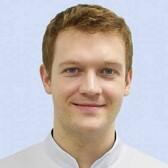 Глушаков Вячеслав Александрович, стоматолог-хирург