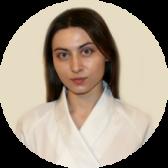 Рожкова Софья Сергеевна, педиатр