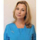 Ковальская Анастасия Анатольевна, офтальмолог