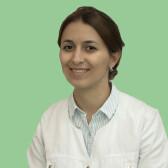 Хасанова Диана Магомедовна, невролог