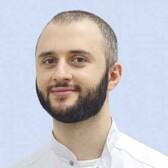 Григорян Давид Сергеевич, стоматолог-хирург