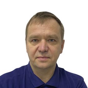 Паршков Вадим Викторович, стоматолог-терапевт