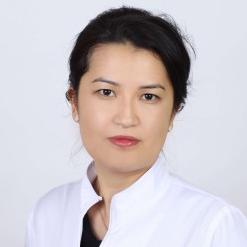 Бекмурзаева Гульфизат Баудиновна, нефролог
