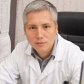 Акберов Булат Ильдарович, психиатр