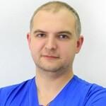 Эллинский Дмитрий Олегович, трихолог