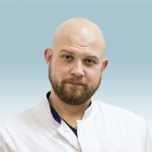 Андрусов Юрий Вадимович, невролог